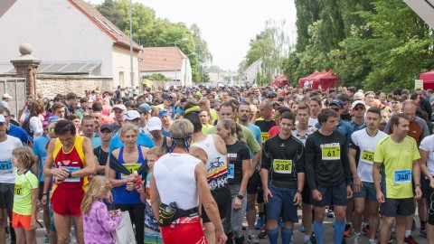 Výsledky Hostivice RUN 2018